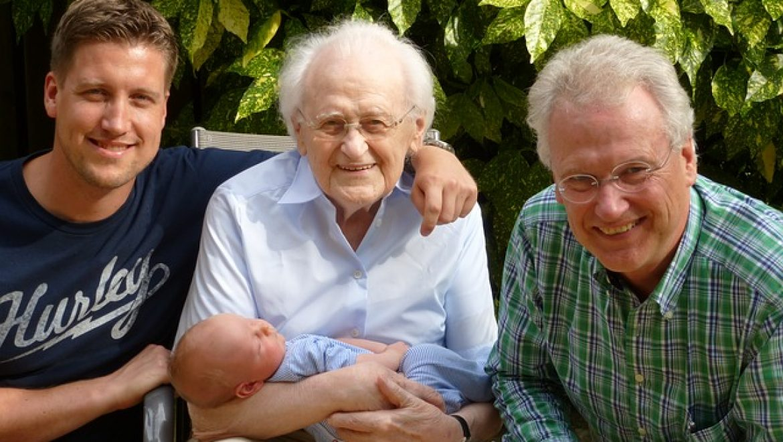 יום המשפחה – באהבה לבני המשפחה המורחבת