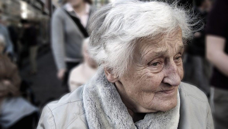 עזרה לקשישים